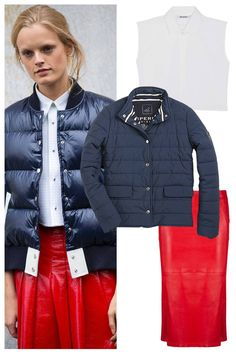 Love the puffer style? Shop this winter outfit here.