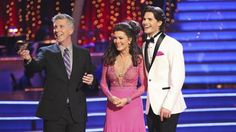 Dancing With The Stars 2013 Recap: Week 4 Performances