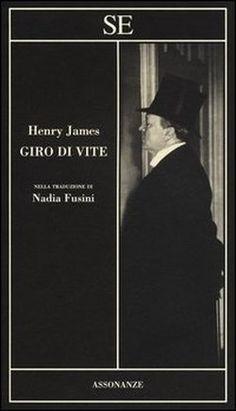 Henry James Giro di vite