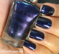 Wet n Wild - Toxic Apple... I think this color is pretty!