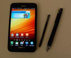 Samsung Galaxy Note 5.3 inch