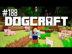 THE NEW PIGLETS - DOGCRAFT (EP.188) - YouTube