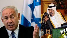 MARIAGE SURPRISE. Israël et l'Arabie saoudite main dans la main pour frapper l'Iran