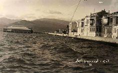 İzmir-Alsancak