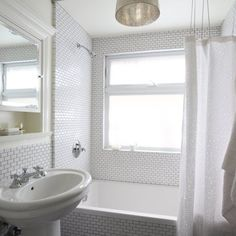 Apartment Therapy | Bathroom