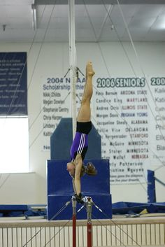 Two shaping drills that will having a big impact on your gymnasts | Swing Big!