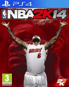 June 2013 - Perhaps no one is happier about LeBron James making the NBA Finals to try for his second straight championship than Sports, who announced the NBA MVP as its cover athlete for NBA launching October 1 on Xbox 360 and PlayStation 2k Games, Xbox 360 Games, Playstation Games, Epic Games, Games Today, Board Games, Nba Video Games, Nba Heat, Miami Heat