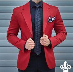 Red Tuxedo, Tuxedo For Men, Groom Tuxedo, Groom Vest, Tuxedo Suit, Mens Tuxedo Jacket, Tuxedo Jackets, Red Blazer Mens, Suit Jacket