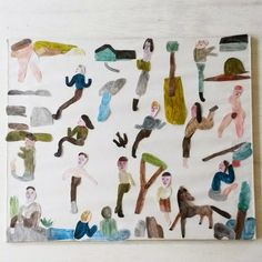 Illustrations by Freja Erixan