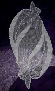 Müthiş örnek örmesi basit ama çok güzel Crochet Doilies, Crochet Lace Edging, Crochet Borders, Fleur Crochet, Crochet Home, Crochet Crafts, Crochet Projects, Crochet Baby, Knit Crochet