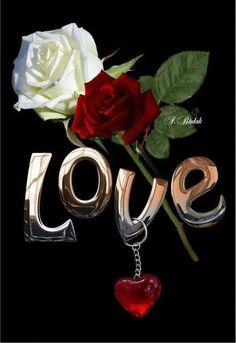 Welcome to my Workspace Beautiful Love Pictures, I Love You Pictures, Love You Gif, Love Images, Love Romantic Poetry, Romantic Gif, Romantic Images, Miss U Love, Emoji Love