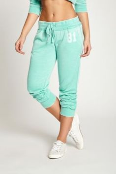 Need new sweats?  Check out Emily's.  Washed Lounge Pants | GUESS.com