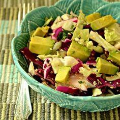 Avocado Slaw - Allrecipes.com