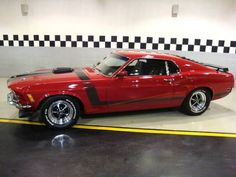 Mustang Boss 302 My dream car growing up! Ford Mustang Boss, Mustang Cobra, 1979 Mustang, Mustang Girl, Hot Rods, Supercars, Dream Cars, Classic Mustang, Sweet Cars