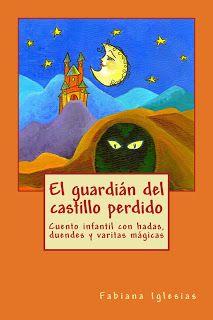Creaciones Fabiana Iglesias: Mi nuevo cuento infantil