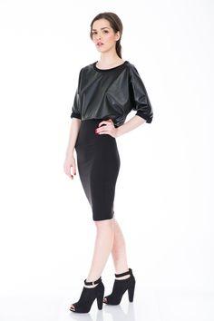 #bluzapiele bluzat Fashion Addict, Ss