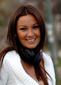 Pınar Altuğ Kahve Saç Rengi