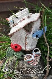 Bildergebnis für newborn props crochet simpson