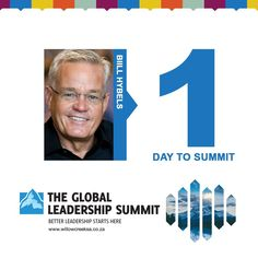 1 DAY TO SUMMIT #GLS16