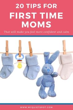 """20 things every first time expectant mom should read. Parenting advice with a twist, written from a mom who hates """"well meaning"""" persons giving advice to pregnant women :)"""
