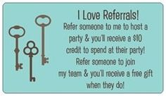 Start Something Beautiful   I would love any referrals you would have! It can be a hostess for a at your house party, FaceTime party, or a Facebook party! You choose which one works best for you! Works anywhere in the United States!   www.marykay.com/cneighbor1