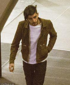 Οδυρμός για τον Zayn Malik: Εγκατέλειψε τους One Direction μετά τις φήμες απιστίας!   Κόσμος - NewsIt.gr