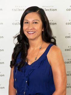 BeautyView: Maria Rush, Business Development Manager, Beauty Collection
