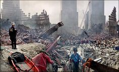 Bodies at Ground Zero 9/11 | 11 and the Environment | The Environmental Effects of 9/11 (MES)