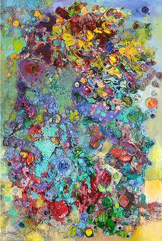 """Fresh Air"" Fine Art Print (Giclee) by Tracey Chikos"