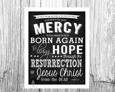 Christian Easter Quotes Delectable Easter Printable Scripture Wall Art Decor Christian Quotes And