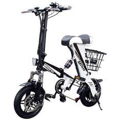 1446d79e36f Top 10 Best Folding Electric Bikes in 2018 Electric Bike Review, Folding  Electric Bike,