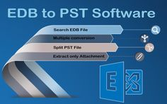 EDB to PST Converter is high-quality freeware facility to fix all corruption errors from Exchange EDB file as well as transfer & Convert Exchange EDB file to Outlook (personal storage table) and offer the splitting services to split oversize of PST file into small PST file from 1 to 5GB.  http://www.convert.edbtopsttool.com/