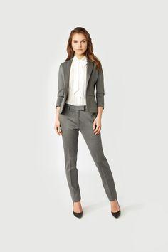 zakelijke outfit dames
