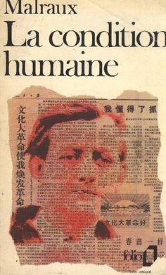 Malraux La condition humaine