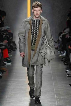 Bottega Veneta   Fall 2014 Menswear Collection   #milan #mensfashionweek