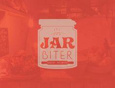 Logo Design for - Jar Biter Bakery Unlimited