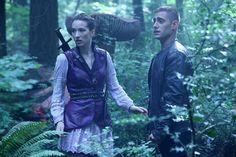 "Once Upon a Time in Wonderland RECAP 11/7/13: Episode 4 ""The Serpent"" #OnceUponATimeInWonderland"