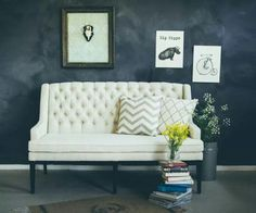 Raffels sofa