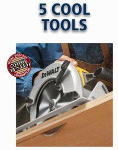 Ah! E se falando em madeira...: 5 dicas para ferramentas +  Facas