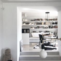 Modernism, Zen, Concept, Organic, Living Room, Interior, Table, Inspiration, Furniture