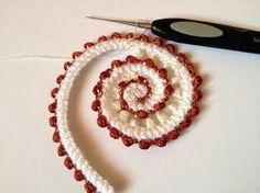 Irish crochet &: Irish crochet by ARSI