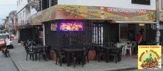 Aderezo y Pimienta - #Cali - #ValledelCauca Cali, Broadway Shows, Hotels, Restaurants, Discos, Dressings, Food