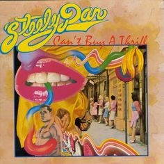 Dan Steely - Can't Buy a Thrill