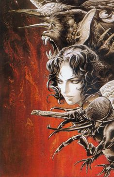 Ayami Kojima 小島 文美 Ayami Kojima - Wikipedia https://en.wikipedia.org/wiki/Ayami_Kojima Ayami Kojima is a Japanese game and concept artist who is best known for her work on the Castlevania series of video games with Konami.