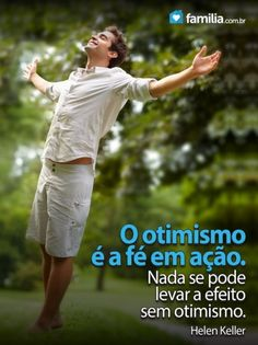 Familia.com.br | Como #desenvolver uma #boa #atitude perante a #vida. #Crescimentopessoal