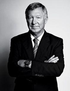 Sir Alex Ferguson turn 71