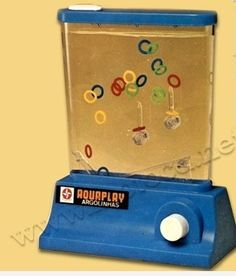 these games were my entertaininment during the weeks I was sick with the chicken pox!