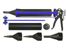 Pompe /à mortier manuelle Diff/érentes versions