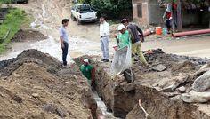 Supervisa Seapal avance de obra en Campestre Las Cañadas
