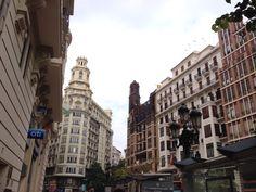 - Valencia, September 2014